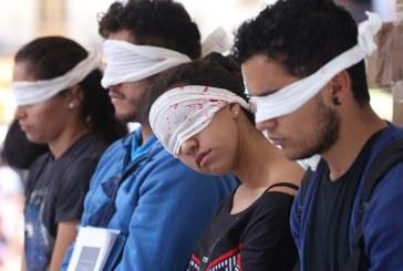 Nace frente universitario contra represión