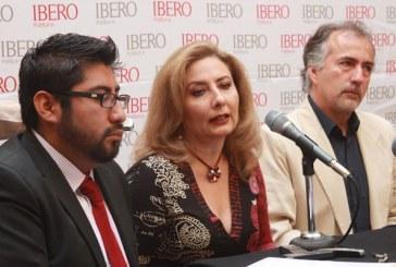 Crea Ibero Observatorio Legislativo; vigilarán labor de diputados