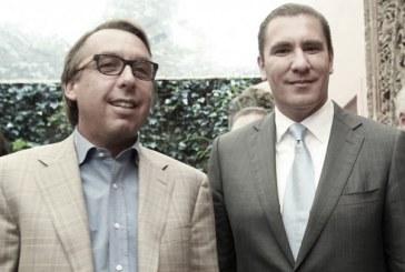 Mantienen en la opacidad contratos con filial de Televisa