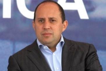 Niega Manzanilla aspiraciones políticas