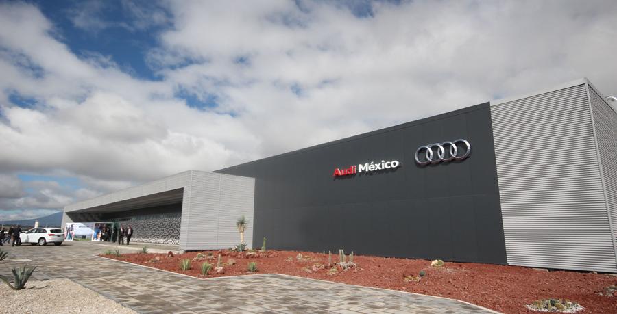El Contrato Con Audi Status Puebla