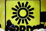 Acusa PRD nuevas amenazas en contra de alcaldes