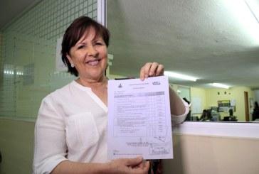IEE dice que no incurrió en faltas al otorgar candidatura independiente a Ana Tere en 2016