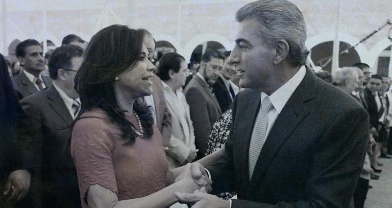 Acompañan Blanca Alcalá y Antonio Gali a JJ en informe