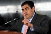 Alcalde de Nicolás Bravo se deslinda del senador Barbosa