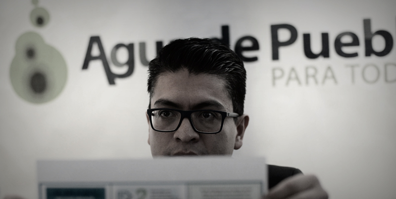 Agua Para Puebla, programa