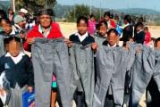 SEP debe asumir responsabilidad por uniformes