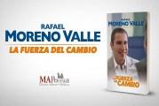 Moreno Valle viola ley electoral con promoción de su libro
