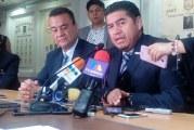 Manuel Alonso pide no politizar temas de seguridad