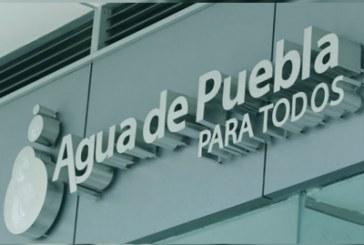 11 mil poblanos presionan a diputados para que revoquen concesión a Agua de Puebla