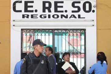 Mantienen cárceles hacinamiento: INEGI