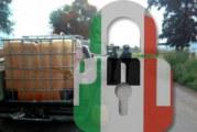 Priistas piden candados contra huachicoleros