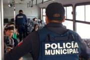 COE pide más policías para combatir la inseguridad