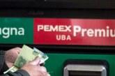 Pide diputado bajar precio de la gasolina