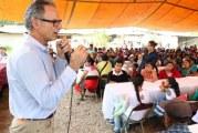 Rodríguez Regordosa niega robo en instalación del CDM