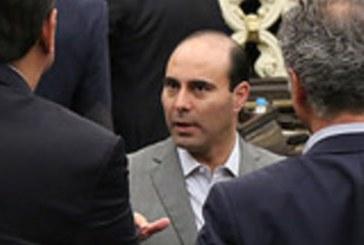Jorge Aguilar defiende renuncia de Mario Riestra