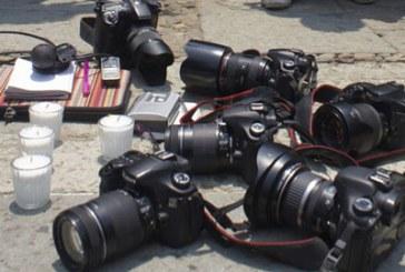 Aumentan agresiones contra reporteros en Puebla