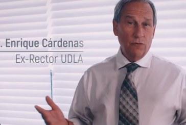 Cárdenas va por la candidatura de Morena