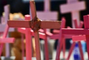 """Puebla suma 40 feminicidios con """"reciente"""" operación de la Fiscalía de Género"""