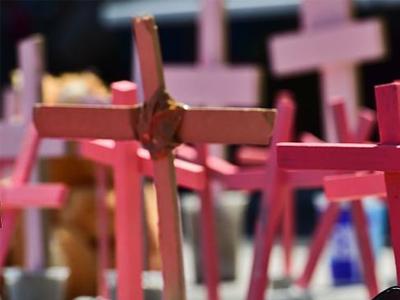 Feminicidios en Puebla se dispararon 250% en marzo: FGE