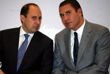 Manzanilla pide investigar espionaje morenovallista