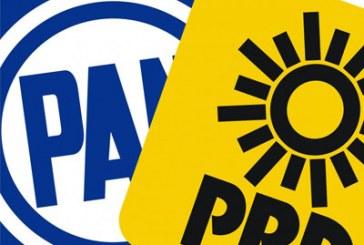 PAN y PRD los más beneficiados en la coalición Por Puebla al Frente