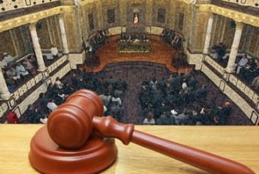 Colaboradores del gobierno al Tribunal de Justicia Administrativa