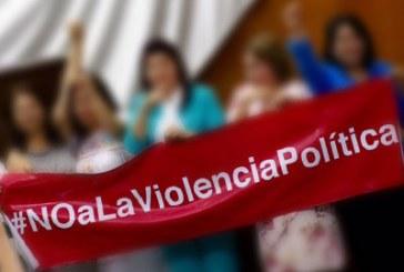 Puebla destaca en violencia política