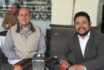 """Se tiene que aclarar la relación con """"El Cachetes"""": Manzanilla"""