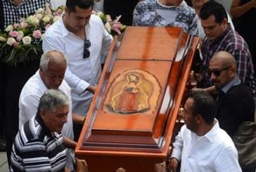 Exigen justica para Mara y alerta de género en Puebla