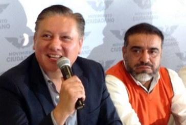 Fernando Morales llega a la dirigencia de MC