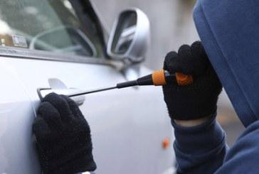 Sólo se recuperan uno de cada tres carros robados