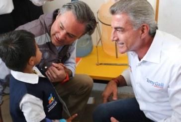 Costará mil 900 mdp reconstrucción de escuelas