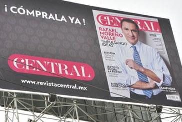 Por caso Moreno Valle, buscan restringir publicidad de gobernadores