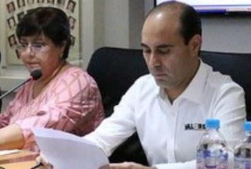 Carrancá pidió reforma sobre feminicidio: Aguilar Chedraui