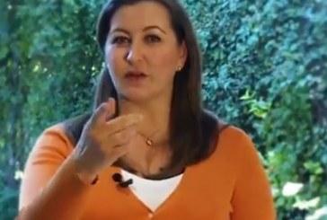 Aprovecha Martha Erika Alonso violencia de género para promocionarse