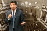 Cuestionan legitimidad de la sanción contra Rivera Pérez