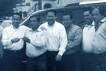 Sergio Moreno Valle minimiza relación con El Cachetes