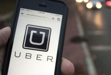 Suspensión de Uber duró tres horas