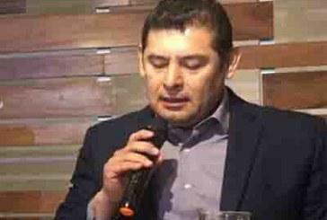 Minimiza Armenta críticas contra su nombramiento en Morena