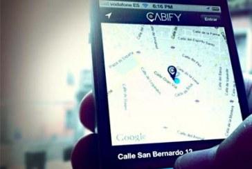 Cabify acusa que gobierno no le notificó del proceso en su contra