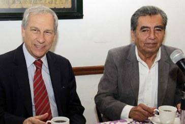 Candidatura de Cárdenas le hará el juego al grupo en el poder: Morena