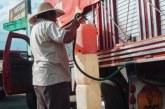 Recupera Puebla hasta 950 litros diarios de combustible robado