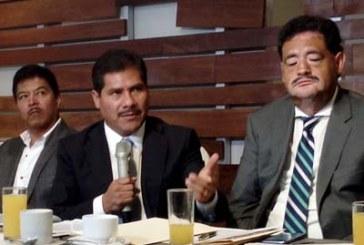 Acusaciones de violencia política buscan frenar mi aspiración: alcalde de Tecamachalco