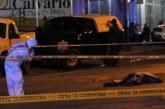 Suben delitos en cinco municipios con acuerdo por la seguridad