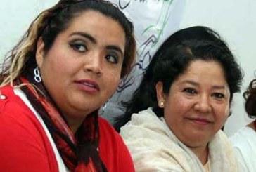 Socorro Quezada sufre violencia política: Red Plural de Mujeres