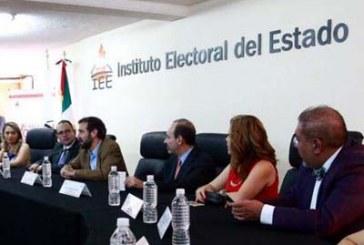 IEE emitirá lineamientos contra violencia política