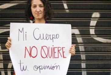 Facilitar denuncia por acoso callejero propondrá Gobierno