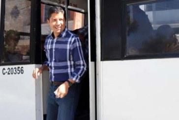 Se reactiva juicio de amparo de Eduardo Rivera Pérez