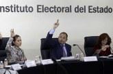 Pendiente recursos para partidos políticos, acusa IEE